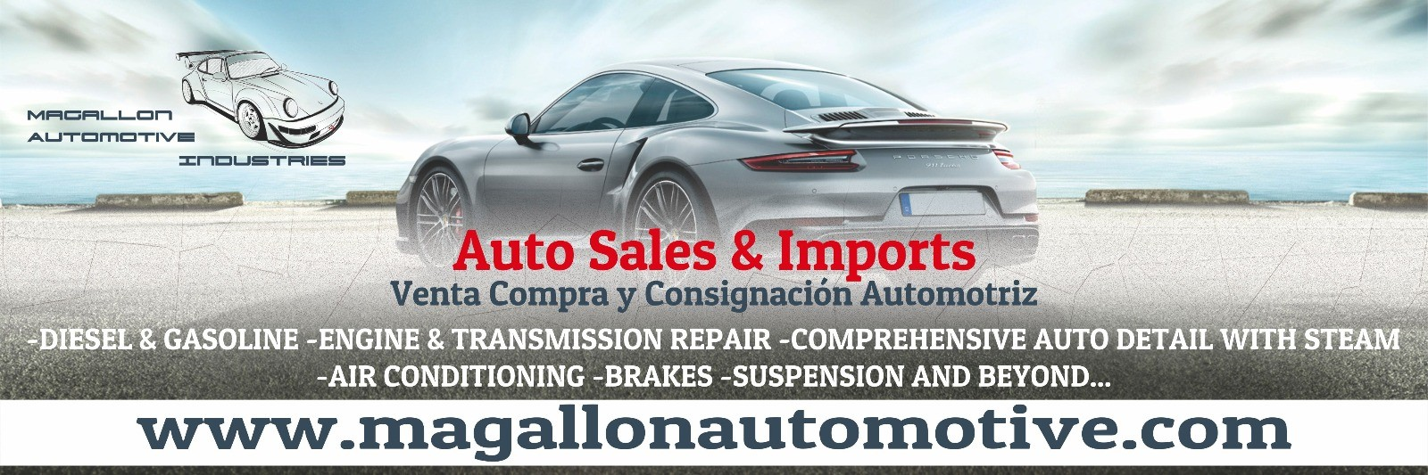 Magallon Automotive