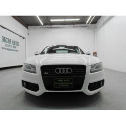 2011 Audi S5 AWD 4.2 quattro Premium Plus 2dr Coupe 6A