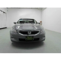 2009 Honda Accord EX-L V6 2dr Coupe 5A w/Navi