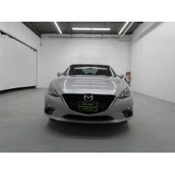 2014 Mazda MAZDA3 i Sport 4dr Sedan 6A