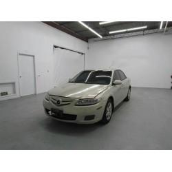 2006 Mazda MAZDA6 i 4dr Sedan