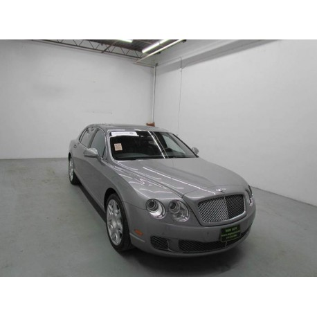 2012 Bentley Continental Flying Spur AWD 4dr Sedan