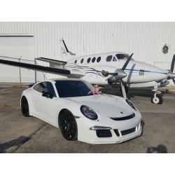 Porsche 911 rade 4s