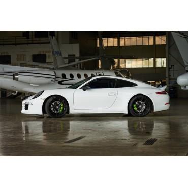 Porsche 2013 Carrera 4S 911