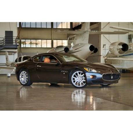 Maserati 2011